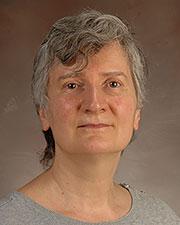 Elena G. Govorunova, Ph.D.