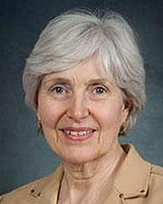 Barbara Sanborn, Ph.D.