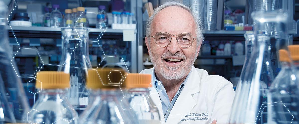 Dr. Rodney Kellems