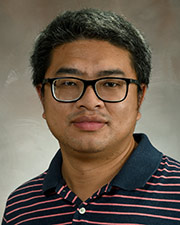 Dr. Li, Instructor
