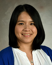 Dr. Chao, Res. Asst. Prof.