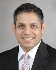 Rahat Hussain, MD