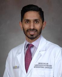 Imran Dar, MD
