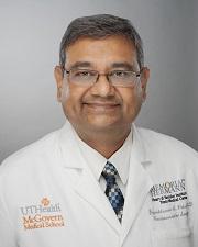 Jayeshkumar A. Patel, MD