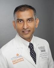Manish Patel, MD