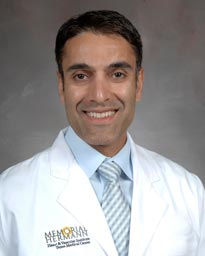 Rajiv Goswami, DO | McGovern Medical School