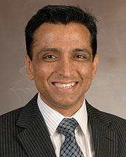 Sachin Kumar, MD