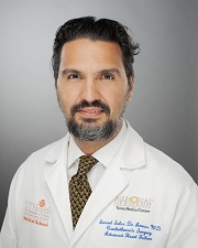 Ismael Salas de Armas, MD