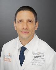 Carlos Manrique, MD