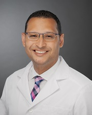 Juan Marcano, MD