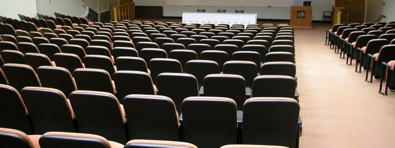 Picture of McGovern Medical School Lecture Hall MSB 3.001