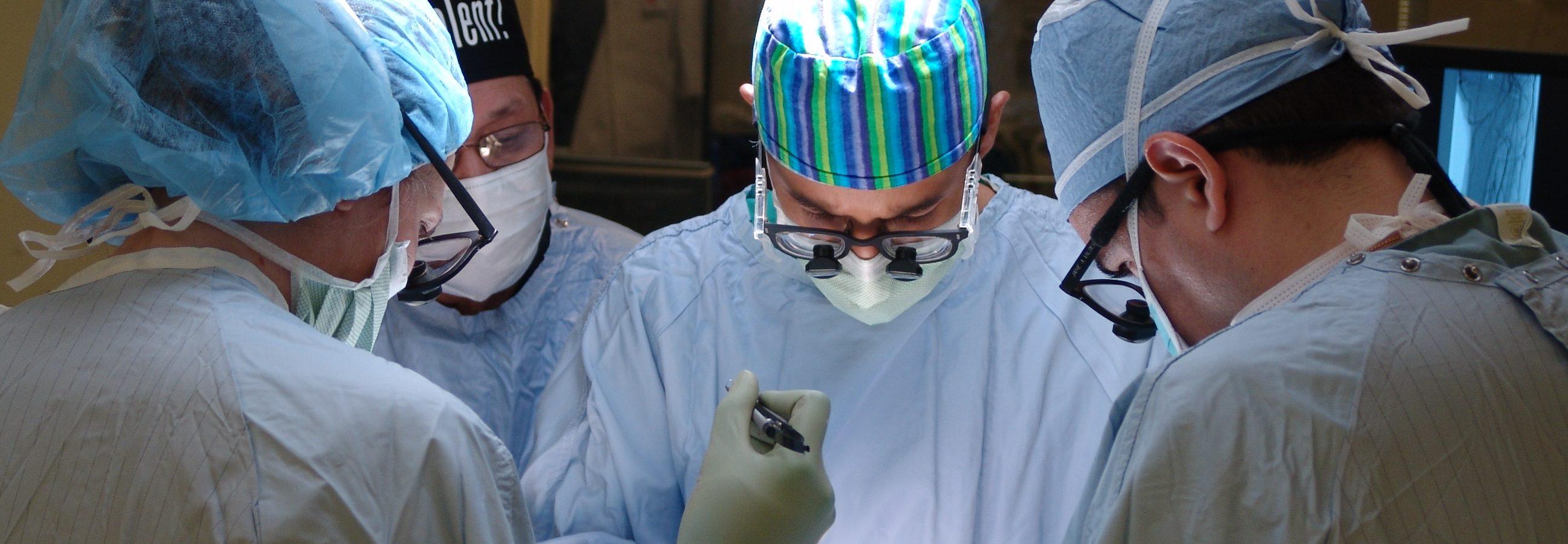 Cardiothoracic & Vascular Surgery | McGovern Medical School