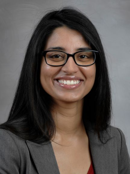 Dr. Harleen Sandhu