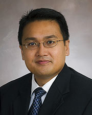 image from Anthony Estrera, MD, named Chair Ad Interim of Cardiothoracic and Vascular Surgery at McGovern Medical School