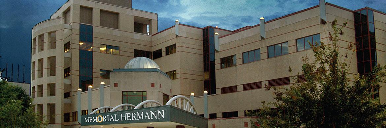 Memorial Hermann Northeast