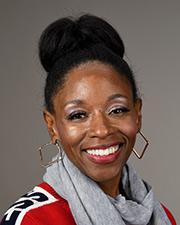 Oleviasha Brown