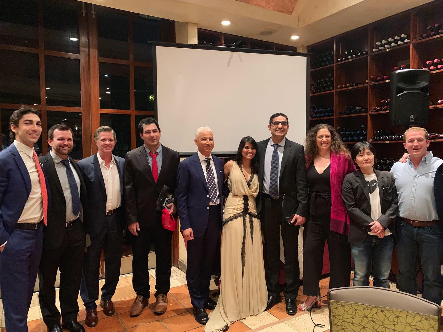 image from 2019 Vascular Surgery Residency and Fellowship Graduation