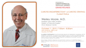 image from Special Guest for Grand Rounds, October 11th