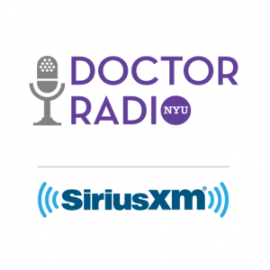 image from Dr. Rana Afifi Interviewed for Sirius XM on the Aorta