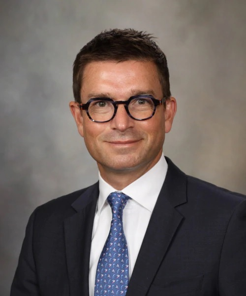 image from Gustavo Oderich, MD to join McGovern CVSurgery Team!