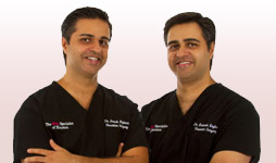 image from Keyhani Brothers to Join UTPhysicians Cardiothoracic & Vascular Surgery Department