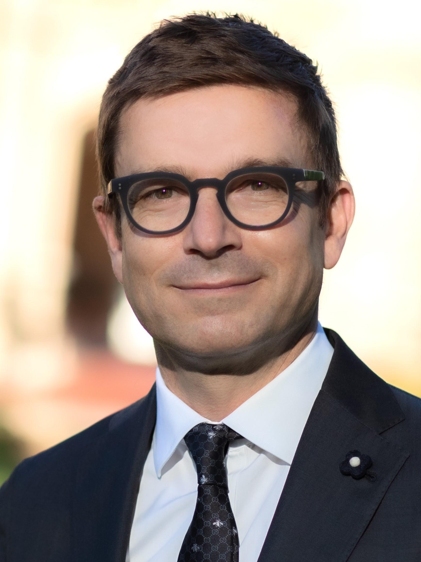 Gustavo Oderich, MD, FACS