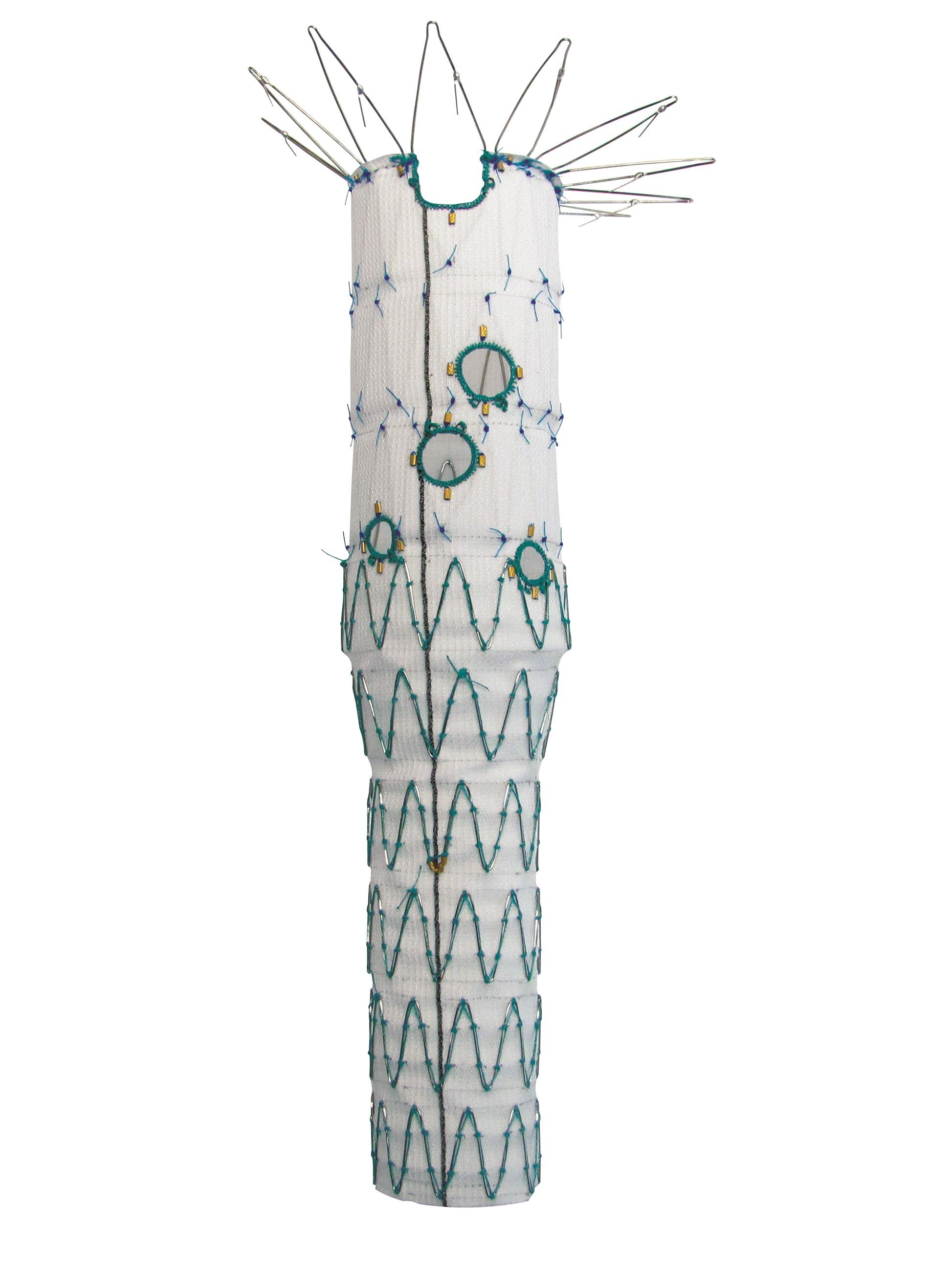 Figure 1, ZENITH ZFEN Plus Stent