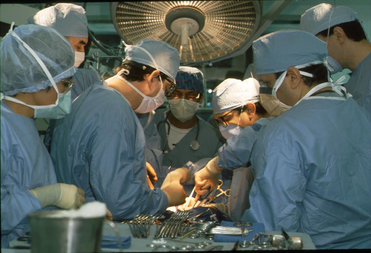 Hazim Safi in Surgery