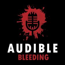 Audible Bleeding Logo
