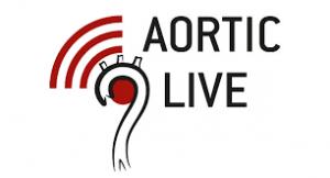 aortic live logo