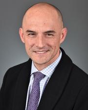 Jorge Salazar - pediatric heart surgery