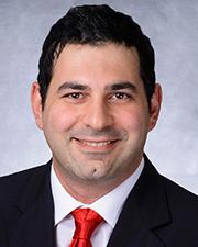 Dr. Zain Al Rstum