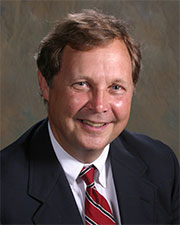 Dr. Arlo Weltge