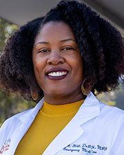 Dr. Mandy Hill