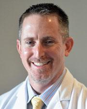 Dr. Nathan Hoot