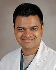 Amit Mehta, M.D.