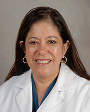 Donna Mendez, M.D.
