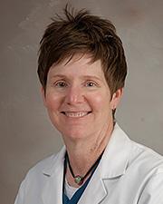 Carolyn Gardiner, M.D.