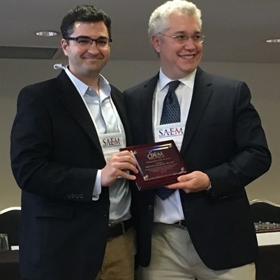 image from Clerkship Director of the Year Award