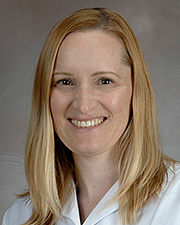Paulina Sergot, M.D., FACEP