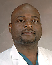 Ezenwa C. Onyema, M.D., MS
