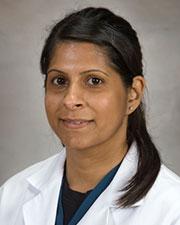Dr. Nipa Sanghani