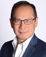 Henry Wang, MD, MPH, MS