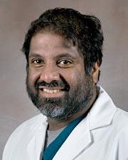 Yashwant Chathampally, M.D., M.Sc.
