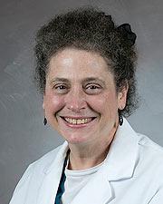 Christine Koerner, M.D.