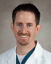 Nathan Hoot, M.D., Ph.D.
