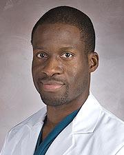Nnaemeka G. Okafor, M.D., MS