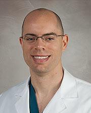 Ryan P. Radecki, M.D.