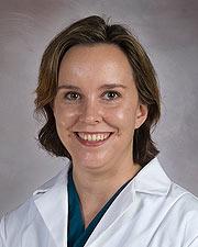 Sara K. Miller, M.D.