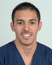 Matthew De La Cruz, M.D.